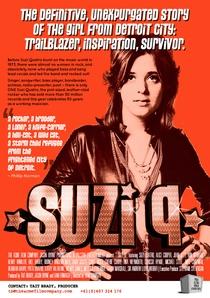 Suzi Q - Poster / Capa / Cartaz - Oficial 1