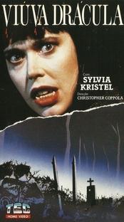 Viúva Drácula - Poster / Capa / Cartaz - Oficial 5