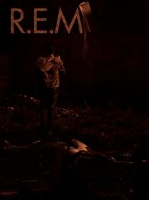 REM - Poster / Capa / Cartaz - Oficial 1