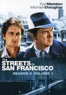 São Francisco Urgente (2ª Temporada) (The Streets of San Francisco (Season 2))