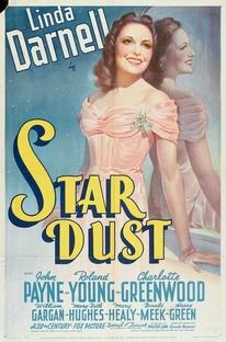 Estrela Luminosa - Poster / Capa / Cartaz - Oficial 1