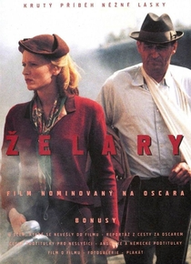 Zelary - Poster / Capa / Cartaz - Oficial 2