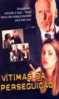 Vítimas da Perseguição - Poster / Capa / Cartaz - Oficial 1