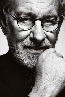 Steven Spielberg - Poster / Capa / Cartaz - Oficial 5