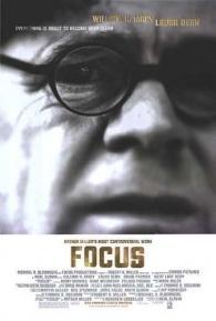 Focus - Poster / Capa / Cartaz - Oficial 1