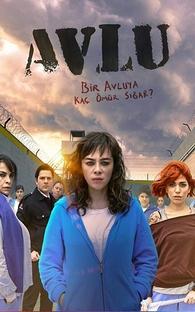 Prisão de Mulheres (2ª Temporada) - Poster / Capa / Cartaz - Oficial 3