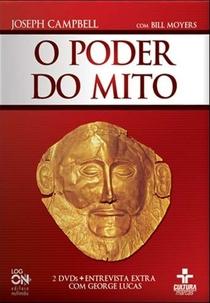 O Poder do Mito - Poster / Capa / Cartaz - Oficial 1