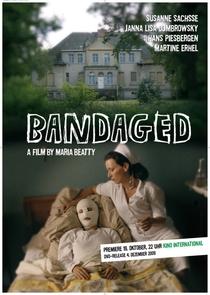 Bandaged - Poster / Capa / Cartaz - Oficial 2