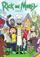 Rick and Morty (2ª Temporada) (Rick and Morty (Season 2))