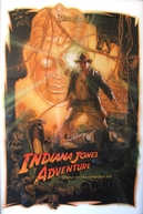 Indiana Jones and the Temple of the Forbidden Eye (Indiana Jones and the Temple of the Forbidden Eye)