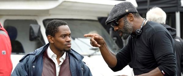 Idris Elba Begins Production on Directorial Debut 'Yardie'