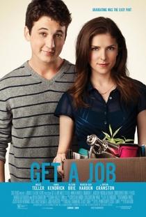 Arrume Um Emprego - Poster / Capa / Cartaz - Oficial 1