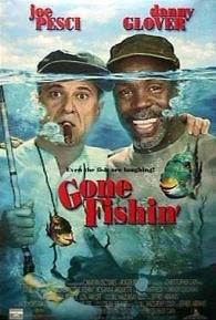 Pescando Confusão - Poster / Capa / Cartaz - Oficial 1