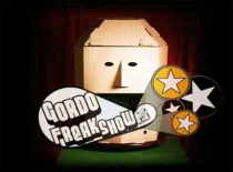 Gordo Freak Show - Poster / Capa / Cartaz - Oficial 1