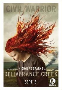 Intriga em Deliverance Creek - Poster / Capa / Cartaz - Oficial 1