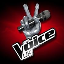 The Voice UK - Poster / Capa / Cartaz - Oficial 1
