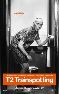 T2: Trainspotting - Poster / Capa / Cartaz - Oficial 6