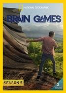 Truques da Mente (5ª Temporada) (Brain Games Season 5)