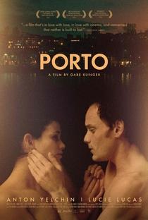 Porto, Uma História de Amor - Poster / Capa / Cartaz - Oficial 1