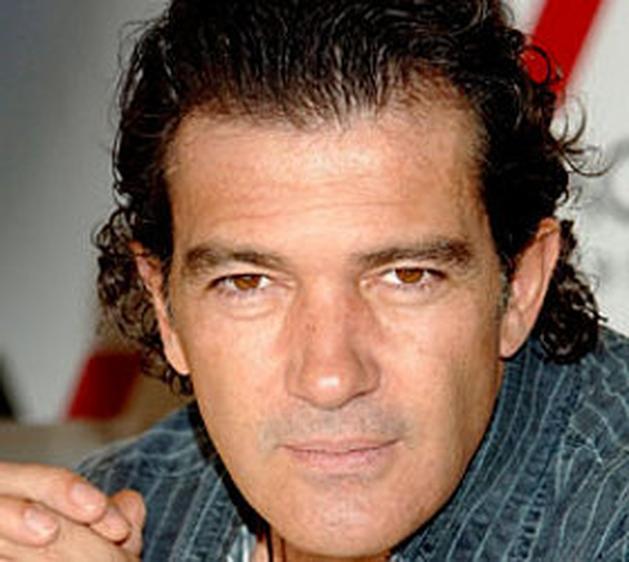 Antonio Banderas Talvez Em Os Mercenários 3