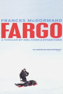 Fargo - Uma Comédia de Erros - Poster / Capa / Cartaz - Oficial 3