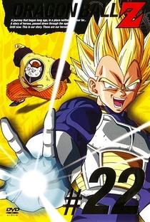 Dragon Ball Z (5ª Temporada) - Poster / Capa / Cartaz - Oficial 7