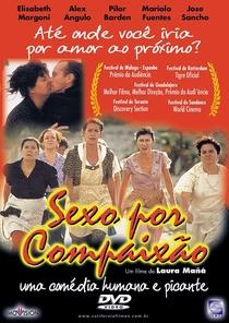 Sexo por Compaixão - Poster / Capa / Cartaz - Oficial 1