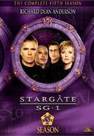 Stargate SG-1 (5ª Temporada) (Stargate SG1 (5th Season))