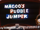 Magoo's Puddle Jumper (Magoo's Puddle Jumper)