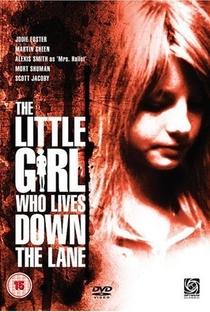 A Menina do Outro Lado da Rua - Poster / Capa / Cartaz - Oficial 2