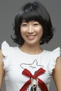 Jeon Hye-Jin (I) - Poster / Capa / Cartaz - Oficial 1