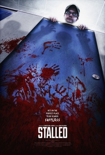 Stalled - Poster / Capa / Cartaz - Oficial 1