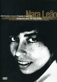 Nara Leão Ensaio 1973 - Poster / Capa / Cartaz - Oficial 1
