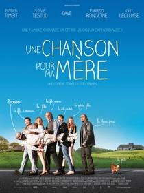 Une Chanson Pour Ma Mère - Poster / Capa / Cartaz - Oficial 1