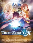 Tales of Zestiria the X (1ª Temporada) (テイルズ オブ ゼスティリア ザ クロス (Season 1))