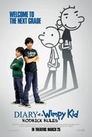 Diário de um Banana 2: Rodrick é o Cara (Diary of a Wimpy Kid: Rodrick Rules)