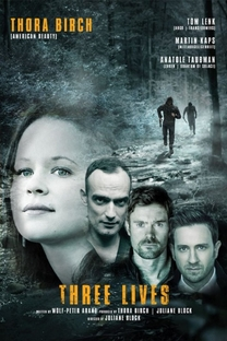 3 Lives - Poster / Capa / Cartaz - Oficial 1