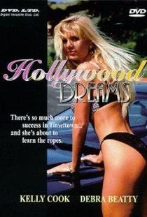 Sonhos de Hollywood - Poster / Capa / Cartaz - Oficial 1