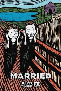 Married - Poster / Capa / Cartaz - Oficial 1