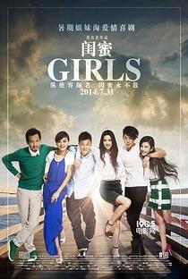 Girls - Poster / Capa / Cartaz - Oficial 2
