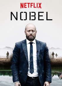Nobel (1ª Temporada) - Poster / Capa / Cartaz - Oficial 3
