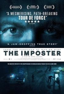 O Impostor - Poster / Capa / Cartaz - Oficial 5