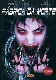 Fábrica da Morte - Poster / Capa / Cartaz - Oficial 1