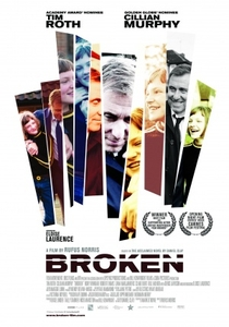 Broken - Poster / Capa / Cartaz - Oficial 2