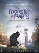 Um Monstro em Paris (Un Monstre à Paris)