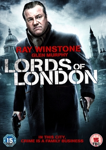 Lords of London - Poster / Capa / Cartaz - Oficial 1