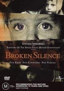 Rompendo o Silêncio - Poster / Capa / Cartaz - Oficial 1