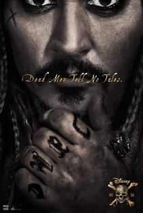 Piratas do Caribe: A Vingança de Salazar - Poster / Capa / Cartaz - Oficial 6