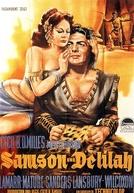 Sansão e Dalila (Samson and Delilah)