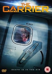 The Carrier - Poster / Capa / Cartaz - Oficial 1
